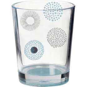 Brunner Glas SAN, design deep sea